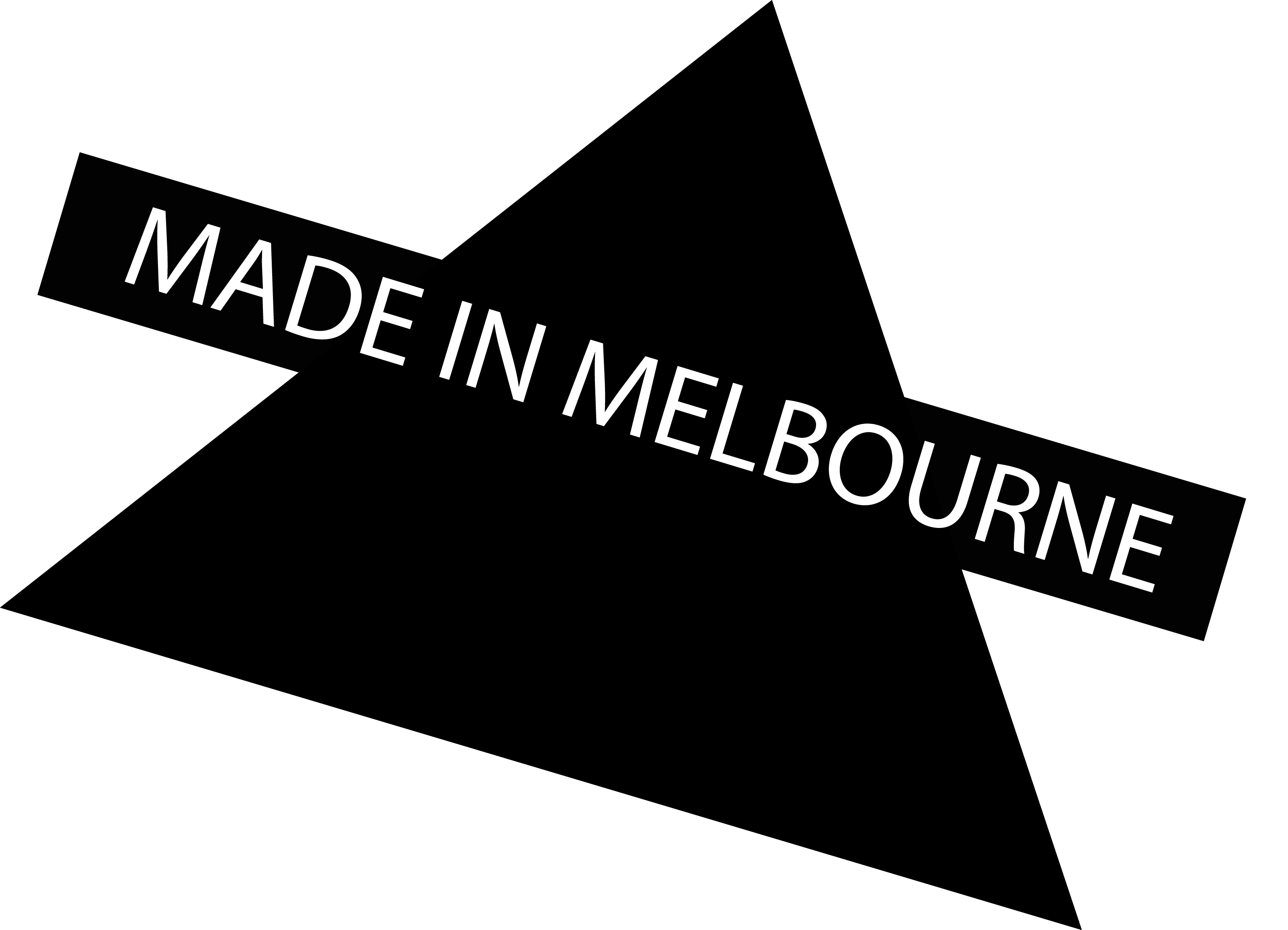 Melbourne Made & Owned